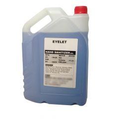 Eyelet Hand Sanitizer-Gel 5 Litre