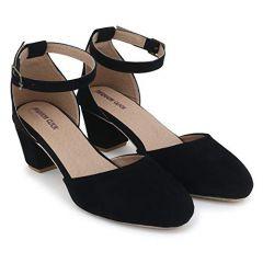 Fashion Click Women Stylish Trending High Heel Fashionable Sandal (Pack of 1)