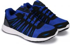 Training & Gym Shoes For Men (Blue) (Pack of 1)