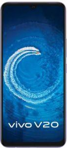Vivo V20 Smartphone (Sunset Melody, 8GB RAM, 256 GB) | Pack of 1