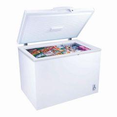 Godrej Hard Top Range SingleDoor Convertible Chest Freezer |GCHW210R6SHC| (210 Liter)
