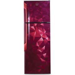 Godrej Eon Astra 2 Star Frost Free Double Door Refrigerator (RT EONASTRA 285B 25 HI PS WN) (270 Liter)