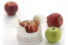 High Quality Stainless Steel Vegetable Fruit Apple Pear Cutter Slicer