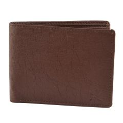 Winsome Deal Trendy, Fasionable New Look, Casual Artificial Leather Wallet for Men's (Brown)