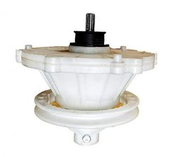 100% Original Gearbox Compatible with LG Semi Automatic Washing Machines