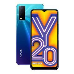 ViVO Y20i (64 GB)  (3 GB RAM)