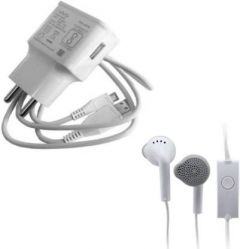 Vivo Wall Charger Accessory Combo For All Vivo Mobiles