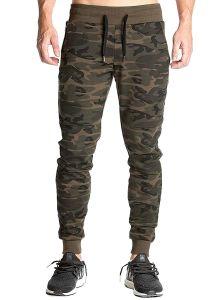 Peppyzone Men's Slim & Regular Fit Trackpants (Pack of 1)