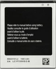 Grand Cell GT-S7562 Mobile Battery For Samsung Galaxy S Duos EB425161LU with 1500mAh