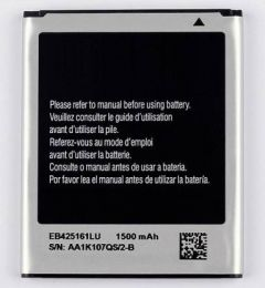 Grand Cell Mobile Battery GT-S7582 | EB425161LU For Samsung with 1500mAh Capacity