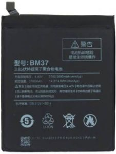 Grand Cell Mobile Battery BM37 For Xiaomi Mi 5 | Mi 5s Plus with 3800mAh Capacity