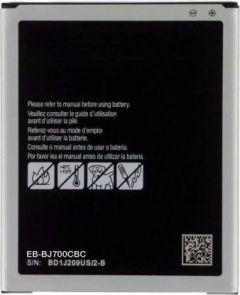 Grand Cell Mobile Battery GCJ700 For Samsung Galaxy J4 with 3000 mAh Capacity