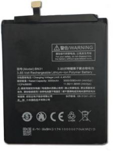 Grand Cell Mobile Battery Y1lite 090 For Xiaomi Redmi Y1 Lite with 3080 mAh Capacity