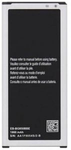 Grand Cell Mobile Battery SM-G850Y For Samsung Galaxy Alpha with 1860 mAh Capacity