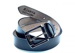 Ajanta Pure Leather Belt | Easily Adjusted Your Size Perfect For Men's