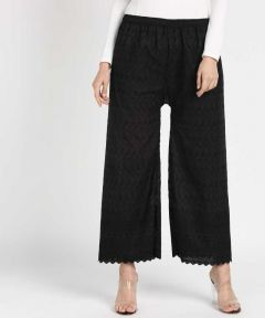 Stylish & Fashionable Pure Cotton Trousers Perfect For Women's