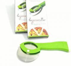Boxerdoll Kitchen Essentials Rolling Pizza Cutter (Pack of 1)