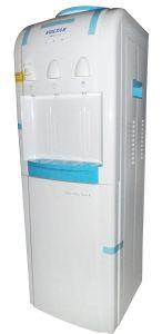 Voltas Mini Magic Pure-R 500-Watt Water Dispenser with Refrigerator Cabinet (White)