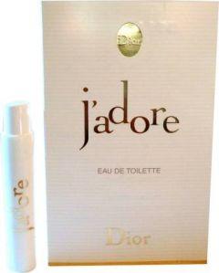 Perfumes Dior Jadore Eau de Toilette 8 Ml For Women