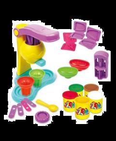 MohitEnterprises | Toddler Toy Ice Cream Clay Play Set