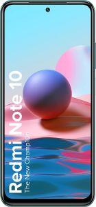 Redmi Note 10 Smartphones - Amoled Dot Display | 48MP Sony Sensor IMX582 | Snapdragon 678 Processor