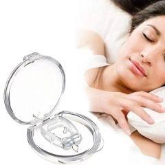 Snore Free Nose Clip Anti Snoring Device - 1pc