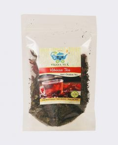 Vijaya 100% Herbal & Natural Teas Chamomile Sleep Freindly Tea Helps Destress | Relieves Anxiety | Reduce Stomach Cramps with Vacuum Pouch 50 Gms