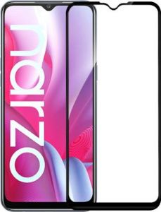 Grand Cell Tempered Glass Guard for Realme Narzo 20a, Realme Narzo 20, Realme C11, Realme C12, Realme C13, Realme C3, Realme 5, Realme 5i, Realme 5s, Oppo A9 2020, Oppo A5 2020, Realme Narzo 10, Realme Narzo 10A, Oppo A31  (Pack of 1)