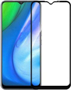 Grand Cell Tempered Glass Guard for Poco M2, Mi Redmi 9 Prime  (Pack of 1)