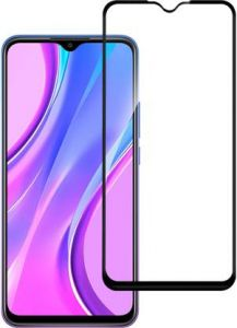 Grand Cell Tempered Glass Guard for Mi Redmi 9 Prime  (Pack of 1)