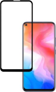 Grand Cell Tempered Glass Guard for Vivo Y30  (Pack of 1)