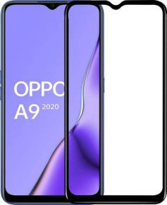 Grand Cell Tempered Glass Guard for Oppo A9 2020, Oppo A5 2020  (Pack of 1)