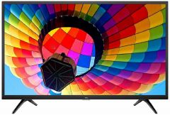 TCL 80cm 32G300 HD Ready LED TV with HD Ready (1366 x 768p) | Refresh Rate: 60Hz | 20 Watts Output Sound | 3 HDMI Ports (32 inches, Black)