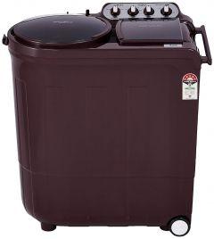 Whirlpool Ace 8.5 Kg Turbo Dry 5 Star Semi-Automatic Top Loading Washing Machine (Wine)