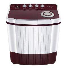 VOLTAS BEKO WTT70ALIM 7 Kg 5 Star Energy Efficient Semi-Automatic Washing Machine (Burgundy)