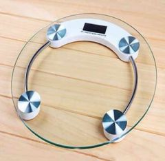 Digital Glass Weighing Weight Scale For Body Weight Digital Personal Bathroom Health Body Weight Scales