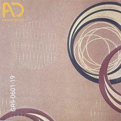 Unique Design Texture Wallpaper Used In Interior Decoration With (Multi-Color) | (GR9-0601-19)