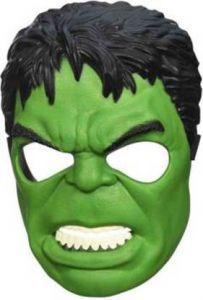 PTCMART Green Avengers Hero Hulk Shape Face Mask For Kids (Pack of 1)