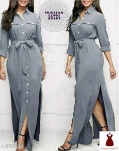 Women's Casual Wear! Look Trendy!