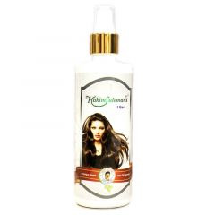 Hakeem Suleman Khan's H Care Hair Oil For  Alopecia, Dandruff, Grey Hair, Headache
