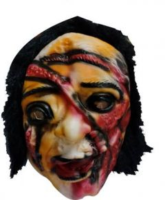 PTCMART Halloween Horror Scary Face Mask Party Mask(Pack of 1)