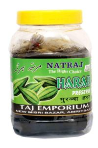 Natraj The Right Choice Homemade Taste Harar Murabba 1KG