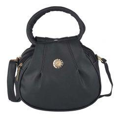 Design & Stylish PU Leather Latest Fashion Sling-Handbag For Women& Girls