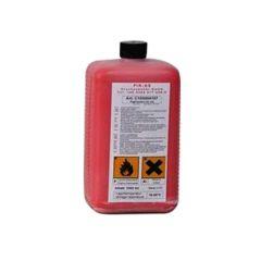 Hitech Alphajet Ink Bottle | Plastic Ink Bottle | (500 ML)