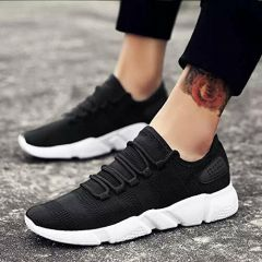 Stylish IAddicted Spring Sole Series Casual Shoes For Mens