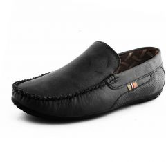 Stylish IAddicted Men's Synthetic Upper Loafer Shoes