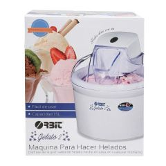 Orbit Premium Quality Gelato Ice-Cream Maker (12 Watt)