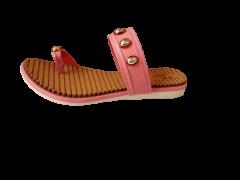 Women's Fashion & Stylish Pad Slipper (Pink)