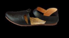 Bantu Women's Stylish & Fashion Casual Sandal (Black) asfasf