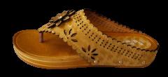 Women's Fashion & Stylish Comfort Slipper (Brown)